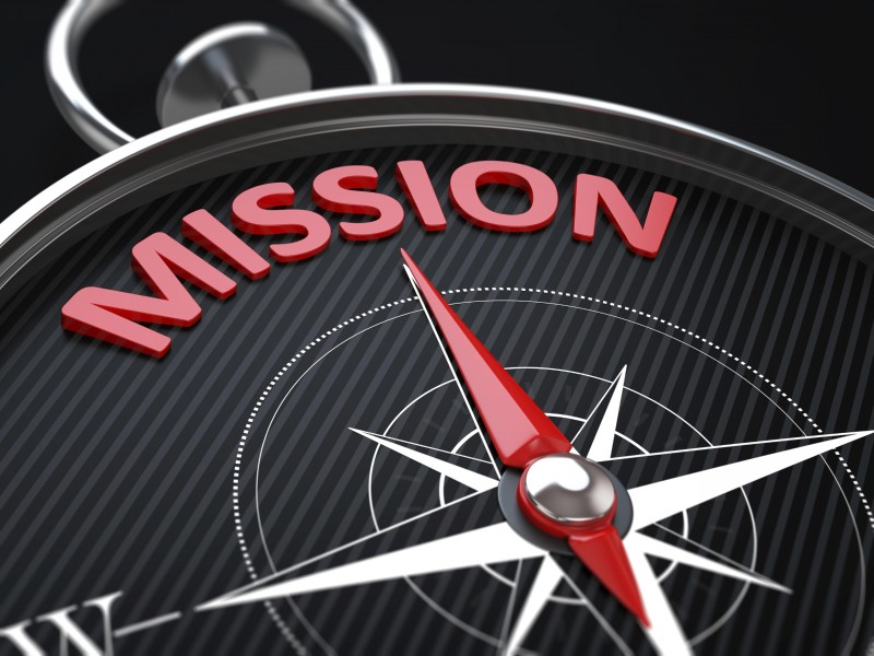 personal mission statement goal business leader