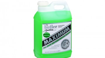 tile, grout hard surface cleaner