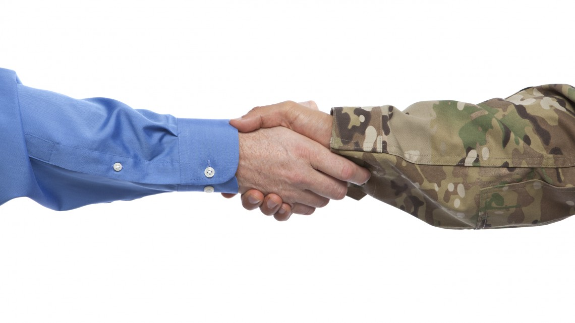 veterans business veteran forces military