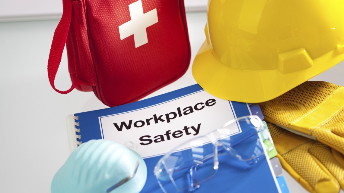 osha safety protocols health wellness workers' compensation comp insurance danger