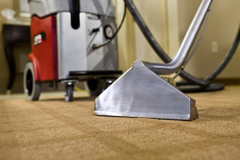 commercial carpet cleaning extractor cfr
