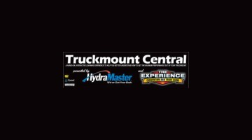 hydramaster truckmount central experience 2015
