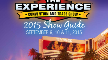 experience show guide cover september 2015
