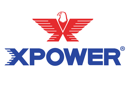 XPOWER Manufacture, Inc. logo (500x360)