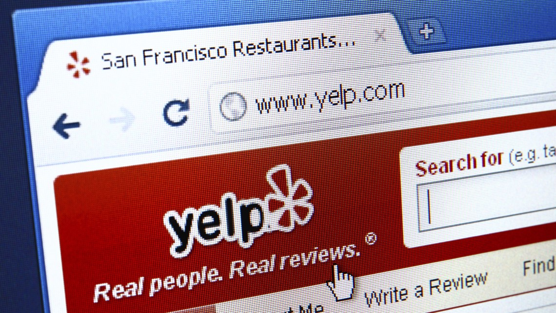 Negative Reviews What you can do about 'cyber targeting.'
