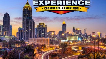 experience conference exhibition 2016 tour