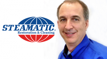 bill helton steamatic certified franchise executive
