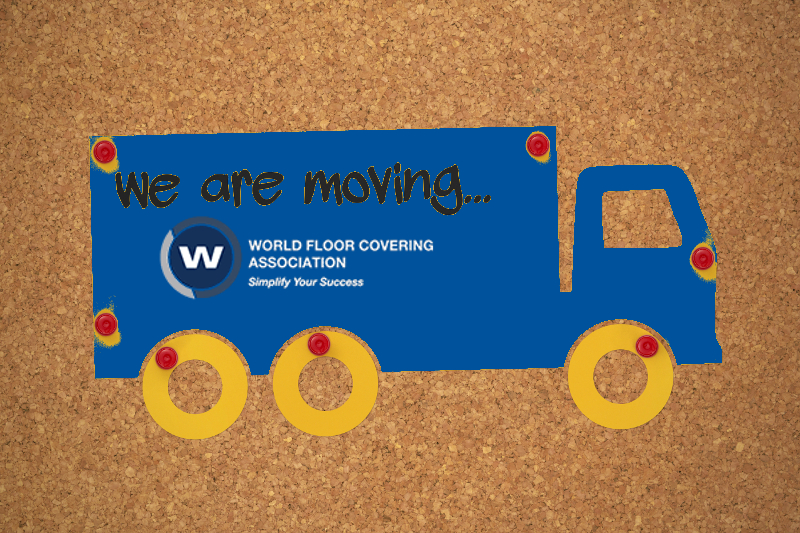wfca moving truck
