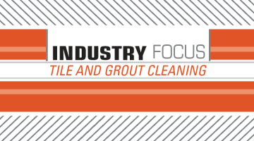 industry focus-grout