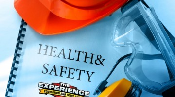 experience health and wellness pavilion safety