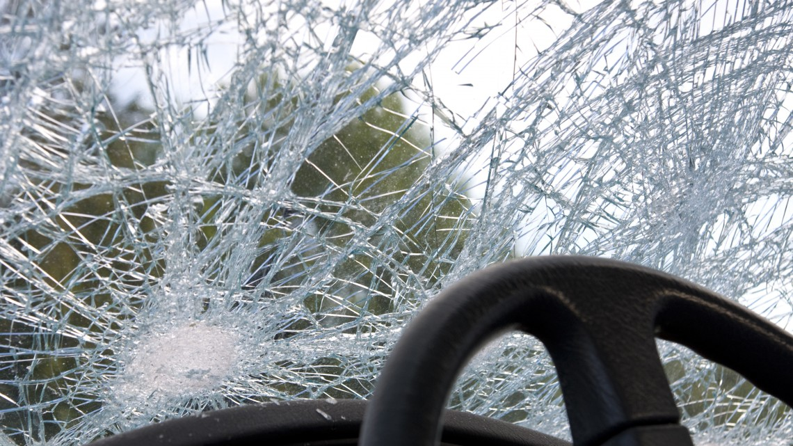 Which coverage can cleaners and restorers use for work truck accidents?