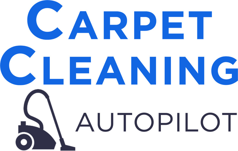 carpet cleaning autopilot