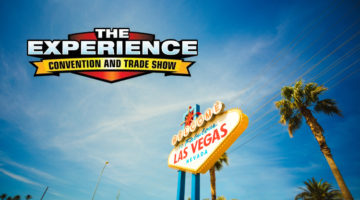 2017 experience convention