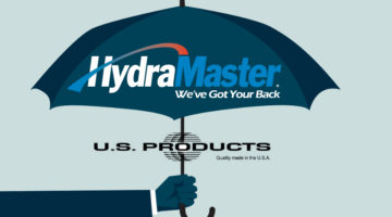 hydramaster us products pro