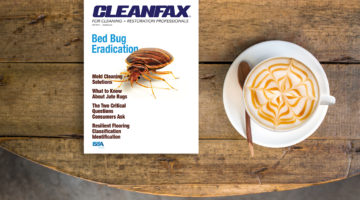 October 2017 cleanfax issue rundown