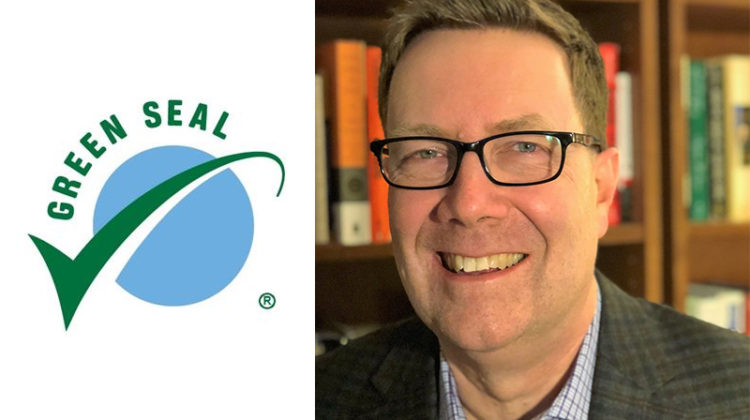 Gatlin was senior vice president of the U.S. Green Building Council where he led the organization in its efforts to grow the LEED initiatives. CEO Doug Gatlin Green Seal