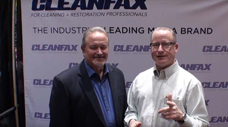 Cleanfax preview the 2018 experience conference & exhibition