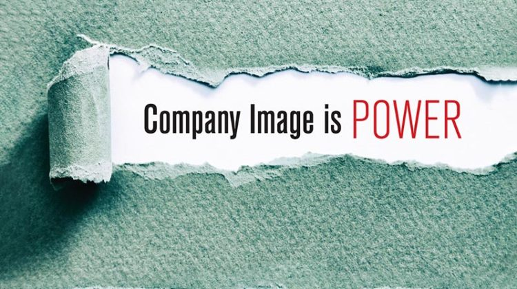 Company Image Is Powerful: Exploring Non-Verbal Messages